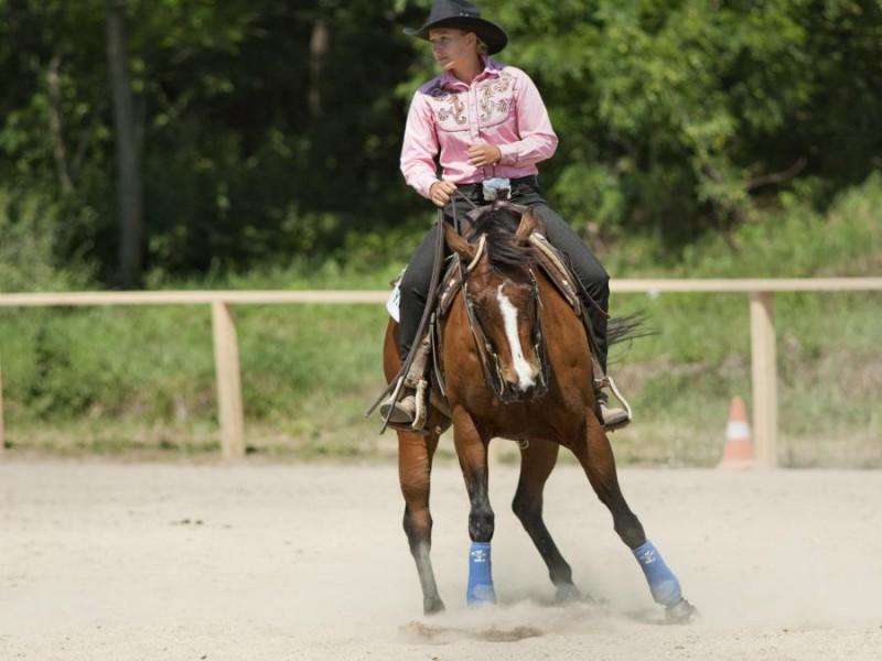 rami reining